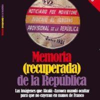 Memoria (recuperada) de la República