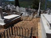 La ARMH exhumará a una madre y a su hijo asesinados en Vill...