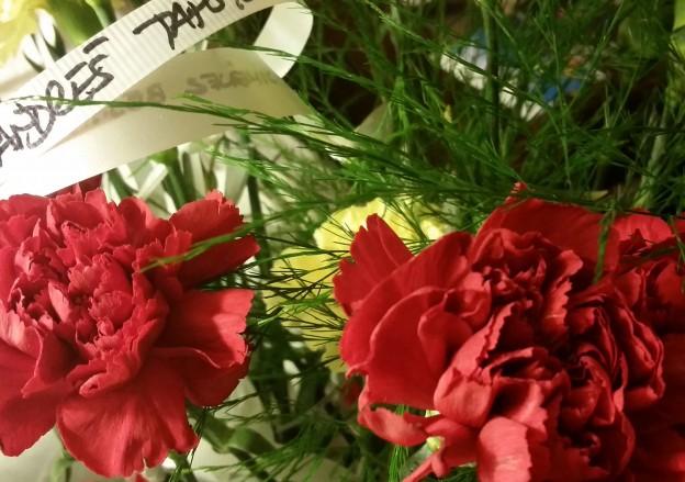 Flores web2