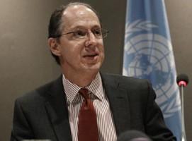 Presentan ante la ONU tres peticiones de exhumación en el V...