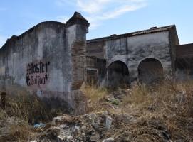 Las Arenas 1941: un 'campo de exterminio' a las puertas ...