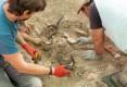 Exhumación Alcalá del Valle