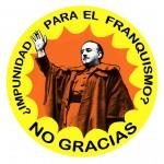 Franco impunidad