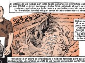 La guerra civil en 10 cómics