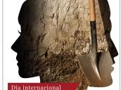 30 de agosto. Día Internacional del Desaparecido