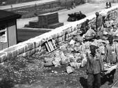 El viaje de Eugenio Sánchez a la cámara de gas nazi
