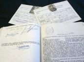 El Archivo de Navarra publica en internet 40.000 fichas de combatientes y sentencias judiciales de la Guerra Civil