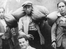 El hallazgo de una lista inédita: medio centenar de portugueses represaliados por el franquismo