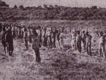 """El """"silenciado"""" genocidio de Córdoba capital"""