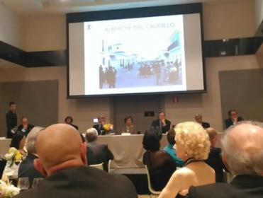 Un alto cargo del PP de Extremadura y dos alcaldes son premiados por honrar la memoria de Franco