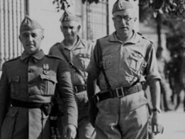 España, paraíso de fundaciones fascistas