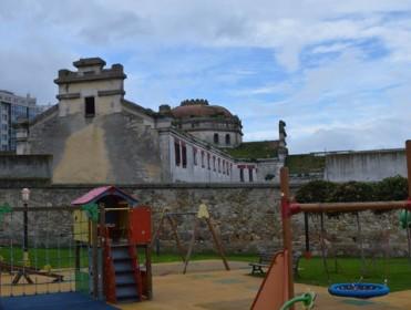 La antigua cárcel de A Coruña reabre sus puertas para homenajear a las víctimas de la represión