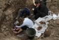 Exhumación Castroncelos