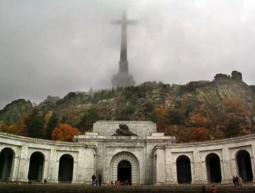 Los restos de Franco permanecerán en el Valle de los Caídos por orden del Supremo