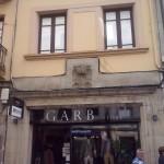 Calle Michelena (Pontevedra)