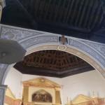 Iglesia de Abla (Almería)
