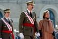 La Asociación de Memoria Histórica critica que el rey Felipe celebre la refundación franquista de una academia militar