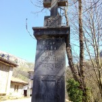 San Roque de Riomiera (Cantabria)