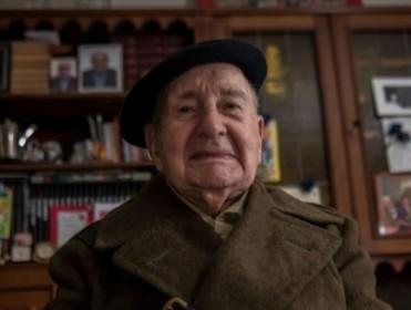 El último superviviente del campo de concentración de Gurs