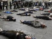 Pamplona lleva ante la Justicia el asesinato de 309 ciudadanos durante el franquismo