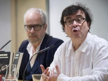 Javier Cercas blanquea de nuevo el fascismo