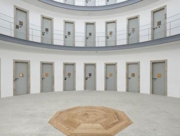 La cárcel franquista de Lugo reabre sus puertas convertida en un centro para la memoria