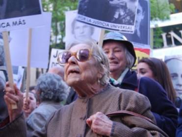 Fallece Carmen Arrojo, republicana compañera de Las 13 Rosas