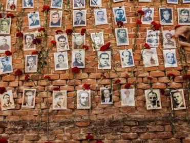 """""""Las víctimas del franquismo no buscamos venganza o protagonismo, anhelamos justicia y verdad"""""""