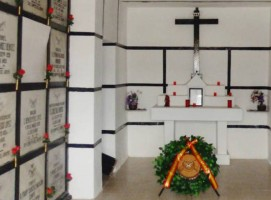 El Ejército entierra en secreto al golpista Sanjurjo en un panteón de Melilla
