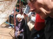 Piden a los diputados de Castilla-La Mancha que visiten la exhumación de víctimas del franquismo