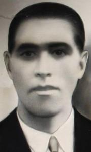 Hallan los restos de dos pravianos asesinados en la Nochebuena de 1937