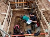 Guadalajara quiere cobrar una tasa de 2.000 euros por la exhumación de Timoteo Mendieta