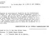 """Así se hizo la familia Franco con el Pazo de Meirás: """"donaciones"""" casa por casa supervisadas por la Falange"""
