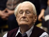 Ingresa en prisión el responsable de 300.000 muertes en Auchwitz tras 72 años de impunidad