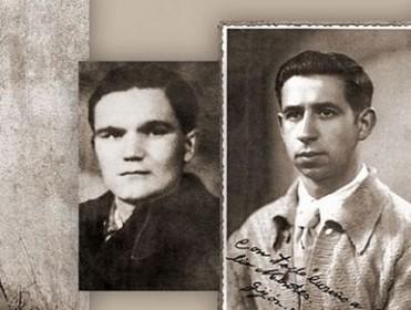 El batallón de republicanos asesinados por franquistas que se convirtieron en un poema prohibido