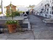 Las fosas del Franquismo de Posadas (Córdoba)