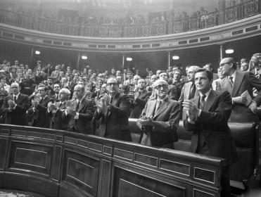 La ley que permite la impunidad de los crímenes del franquismo cumple 40 años