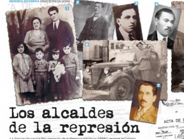 Los alcaldes de la represión