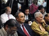 Cadena perpetua para los responsables de los 'vuelos de la muerte' en Argentina