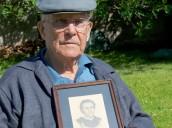 Muere Pajarito, el prisionero español que dibujó el horror de Mauthausen