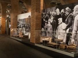 La exposición sobre Auschwitz se olvida de las víctimas españolas de los nazis