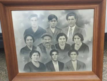 Exhumación Pravia – Agones
