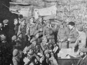 La 'Desbandá' y las Brigadas Internacionales: el último apoyo de la República en la mayor tragedia de la Guerra Civil
