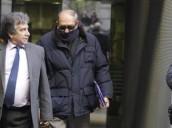 La Fiscalía pide al juez que no tramite las querellas contra 'Billy el Niño' porque no ve delito de lesa humanidad en las torturas sistemáticas