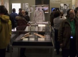 La exposición sobre Auschwitz rectifica y da mayor protagonismo a las víctimas españolas del nazismo