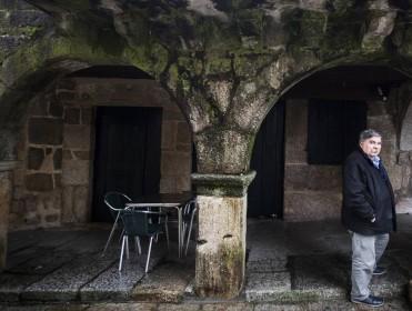 Las hermanas 'Schindler' gallegas que salvaron a 500 judíos del Holocausto