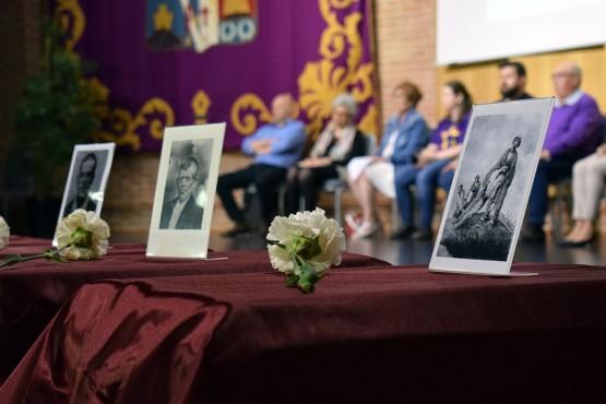 Justicia poética casi 80 años después: el adiós a 50 fusilados por el franquismo en Guadalajara