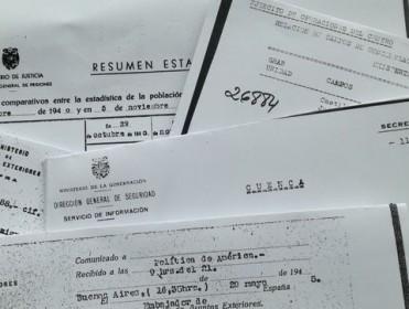 Archivos militares del franquismo: nunca fueron 'secretos' pero sí inaccesibles