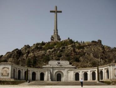 Patrimonio da luz verde a la exhumación de los hermanos Lapeña del Valle de los Caídos