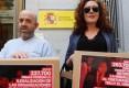 La Asociación para la Recuperación de la Memoria Histórica entrega más de 230.000 firmas para ilegalizar la Fundación Franco